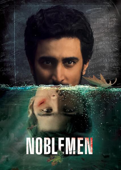 Noblemen on Netflix Canada