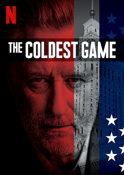 The Coldest Game on Netflix Canada