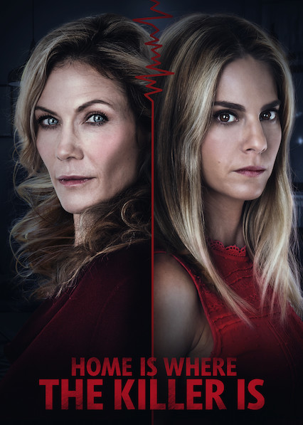 Home Is Where the Killer Is on Netflix Canada