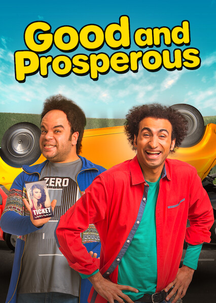 Good and Prosperous on Netflix Canada