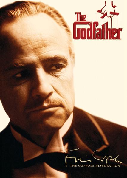 The Godfather on Netflix Canada