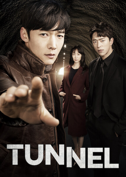 Tunnel on Netflix Canada