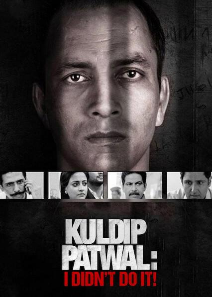 Kuldip Patwal: I Didn't Do It! on Netflix Canada