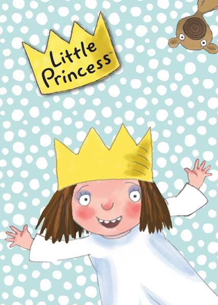 Little Princess on Netflix Canada