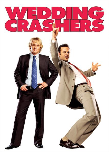 Wedding Crashers on Netflix Canada