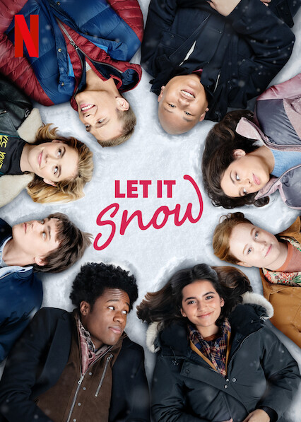 Let It Snow on Netflix Canada