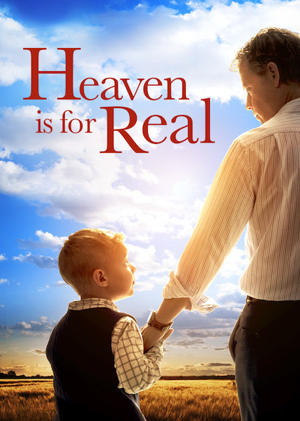 Heaven Is for Real on Netflix Canada