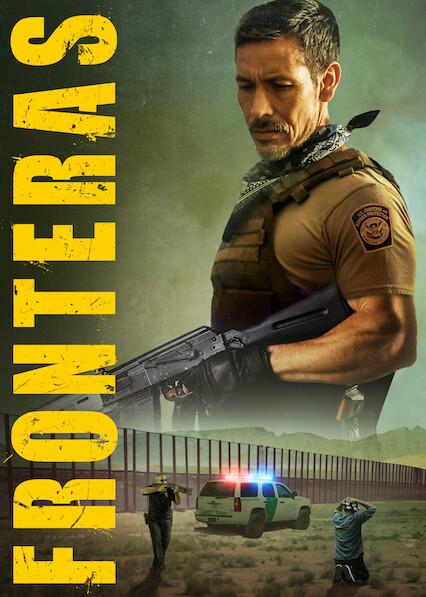 Fronteras on Netflix Canada
