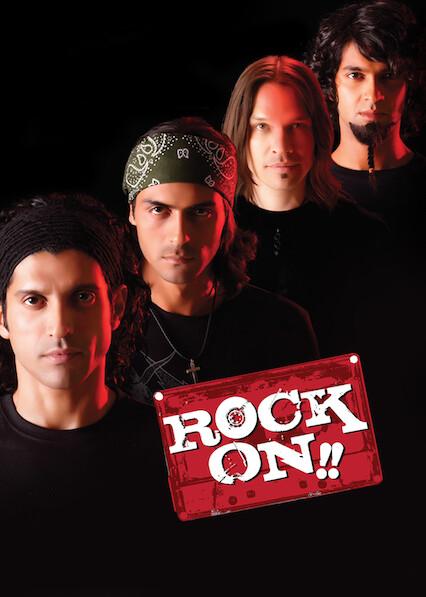 Rock On!! on Netflix Canada