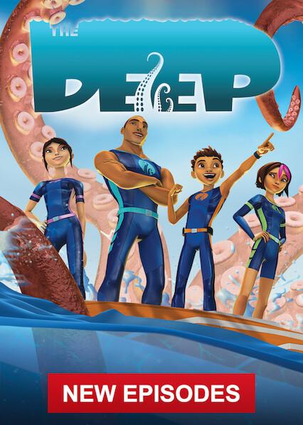 The Deep on Netflix Canada