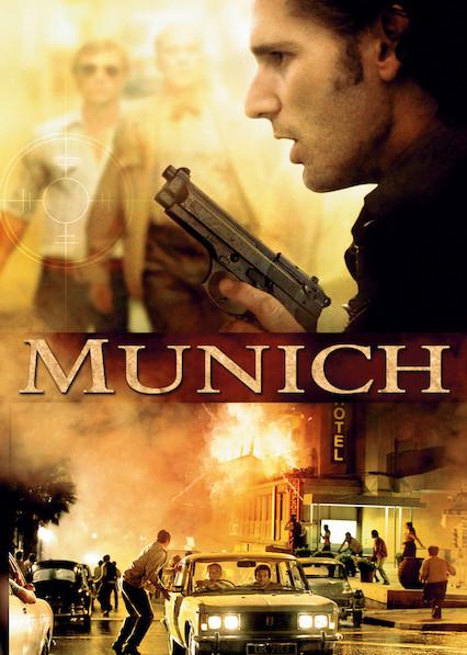 Munich on Netflix Canada