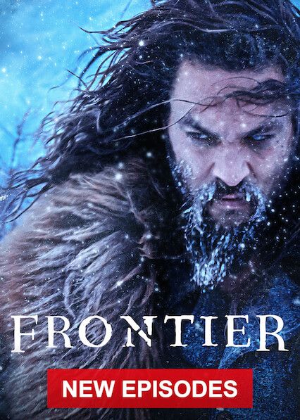 Frontier on Netflix Canada