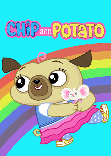 Chip and Potato on Netflix Canada