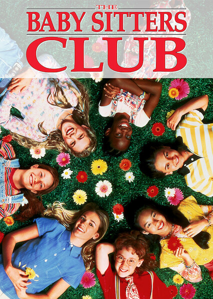 The Baby Sitters Club on Netflix Canada