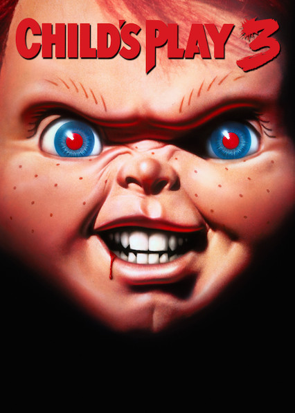 Child's Play 3 on Netflix Canada