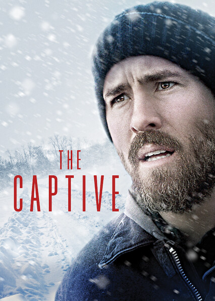 The Captive on Netflix Canada