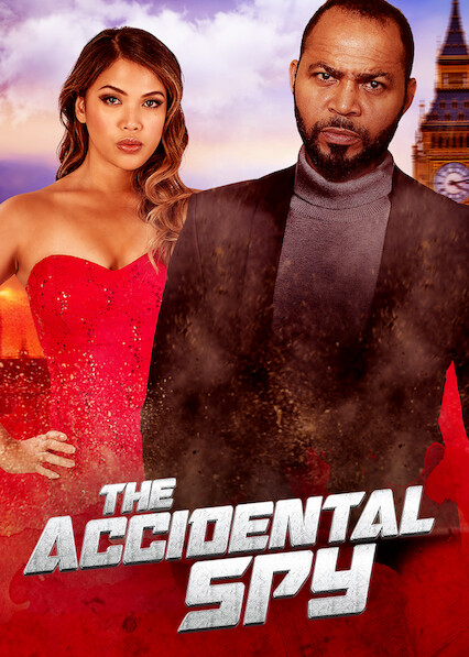 The Accidental Spy on Netflix Canada