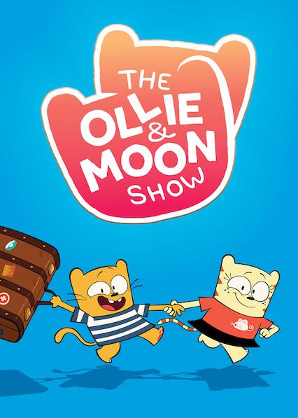 The Ollie & Moon Show on Netflix Canada