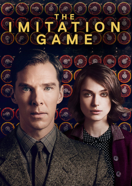 The Imitation Game on Netflix Canada