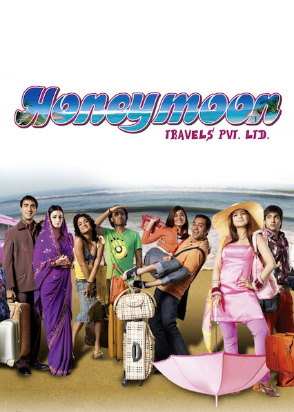 Honeymoon Travels Pvt. Ltd. on Netflix Canada