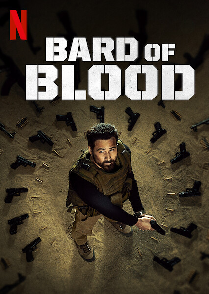Bard of Blood on Netflix Canada