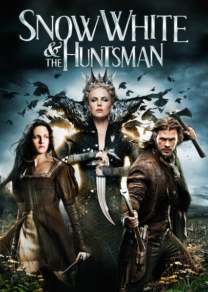 Snow White & the Huntsman on Netflix Canada