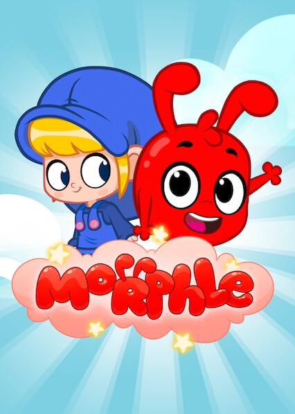 Morphle on Netflix Canada