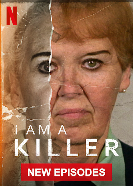 Is 'I AM A KILLER' available to watch on Canadian Netflix? - New On Netflix  Canada