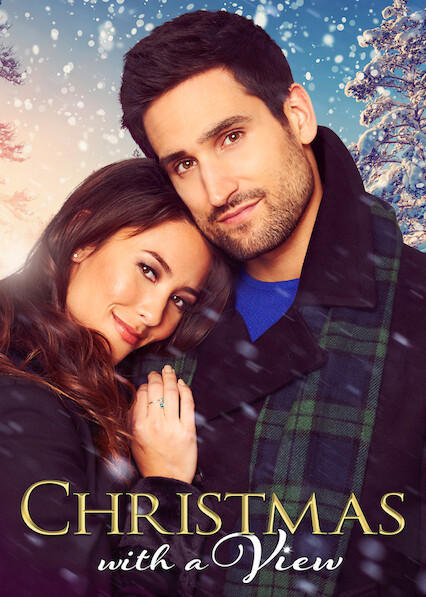 Christmas With A View on Netflix Canada