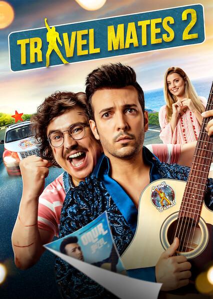 Travel Mates 2 on Netflix Canada