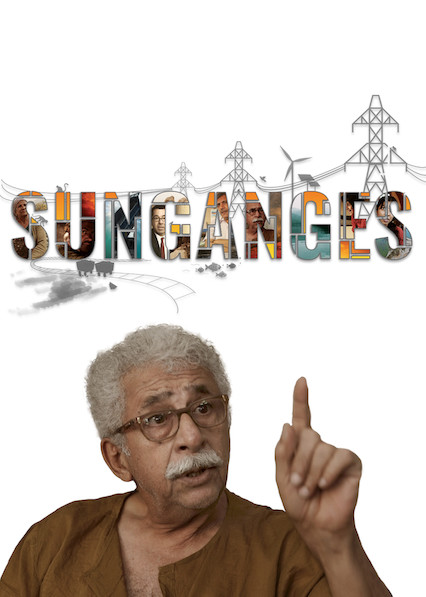 SunGanges on Netflix Canada