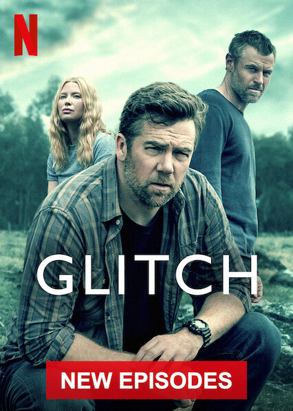 Glitch on Netflix Canada