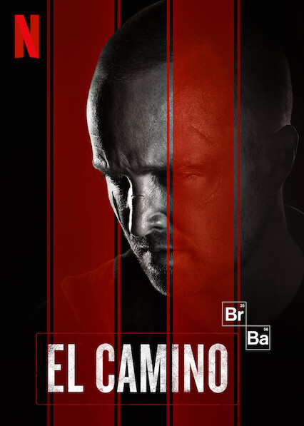 El Camino: A Breaking Bad Movie on Netflix Canada
