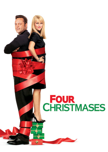 Four Christmases on Netflix Canada