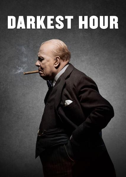 Darkest Hour on Netflix Canada
