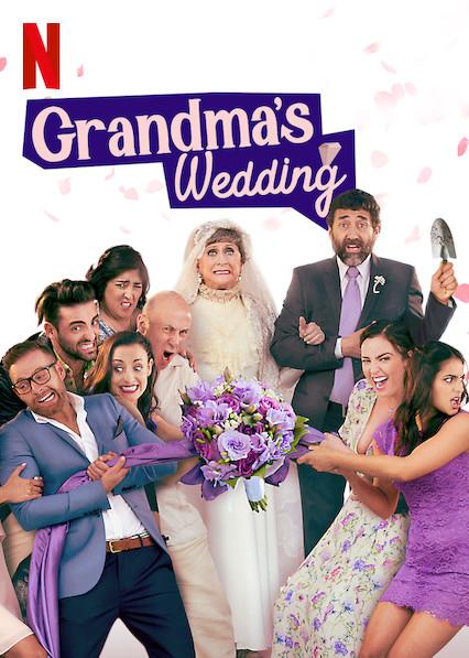 Grandma's Wedding