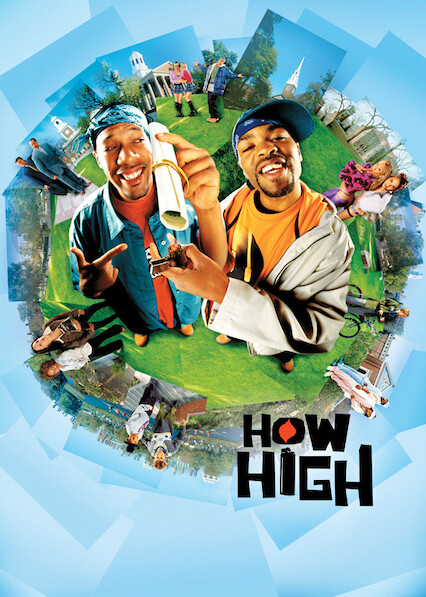 How High on Netflix Canada