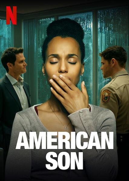 American Son on Netflix Canada