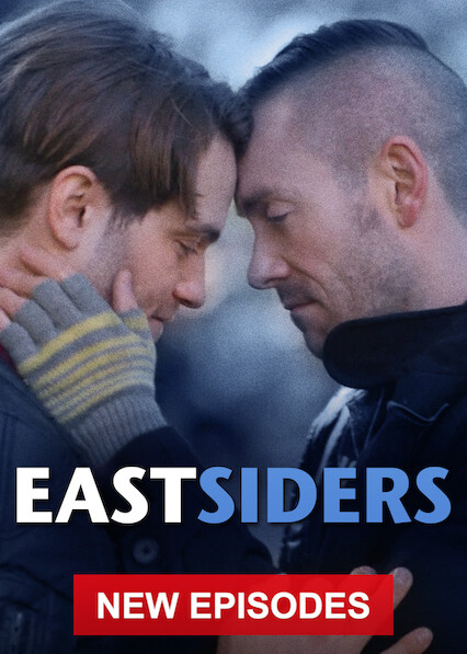 Eastsiders on Netflix Canada