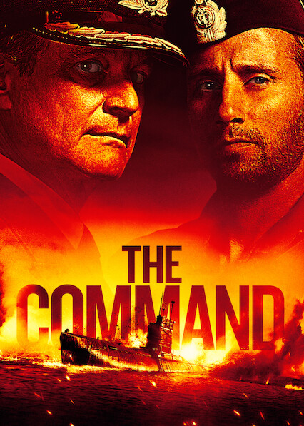 The Command on Netflix Canada