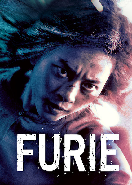 Furie on Netflix Canada