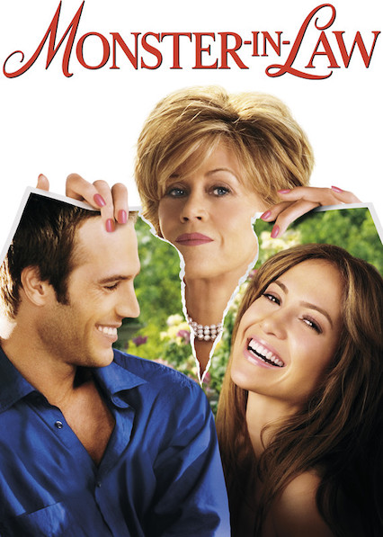 Monster-in-Law on Netflix Canada