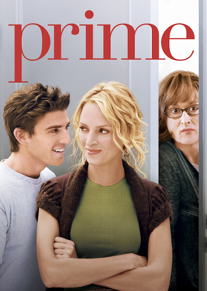 Prime on Netflix Canada