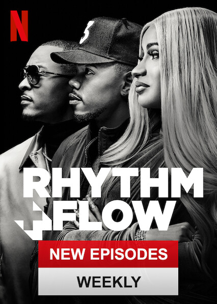 Rhythm + Flow on Netflix Canada