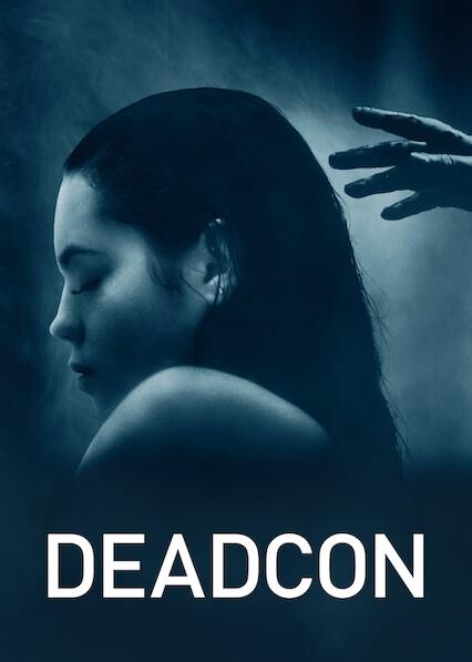 Deadcon on Netflix Canada