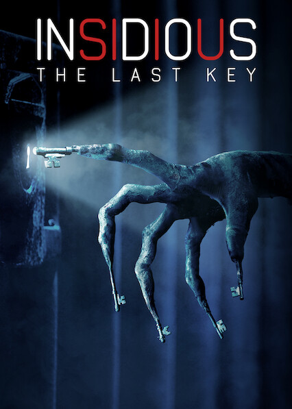 Insidious: The Last Key on Netflix Canada