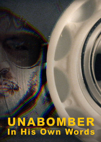 Unabomber - In His Own Words on Netflix Canada
