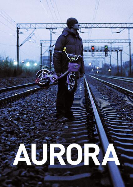 Aurora on Netflix Canada