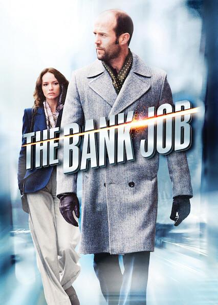 The Bank Job on Netflix Canada
