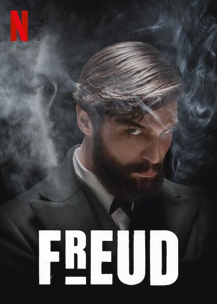Freud on Netflix Canada